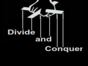 Divide and Conquer: A strategy to managing your finances ...